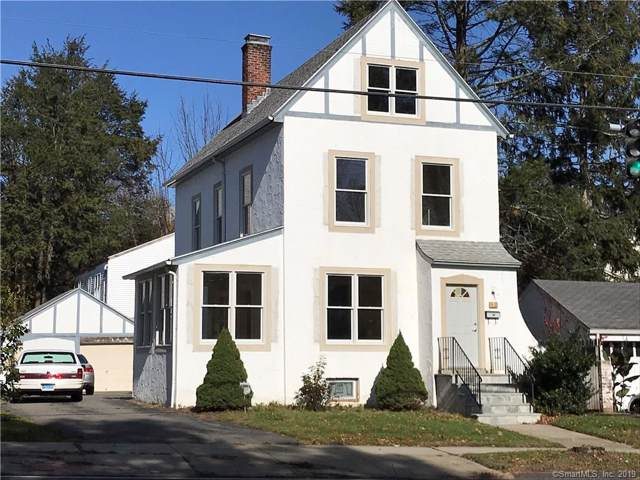 281 Fountain Street, New Haven, CT 06515 (MLS #170250122) :: The Higgins Group - The CT Home Finder
