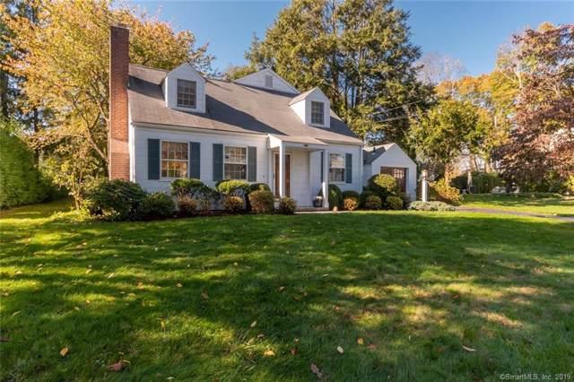 6 Miles Road, Darien, CT 06820 (MLS #170250211) :: GEN Next Real Estate
