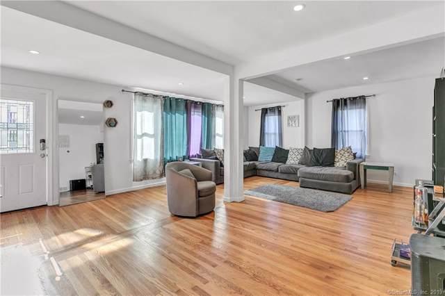 234 Hollister Street, Stratford, CT 06615 (MLS #170250333) :: Michael & Associates Premium Properties   MAPP TEAM