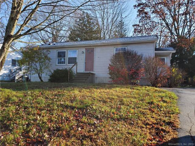 34 Connecticut Drive, Plainfield, CT 06374 (MLS #170250365) :: The Higgins Group - The CT Home Finder