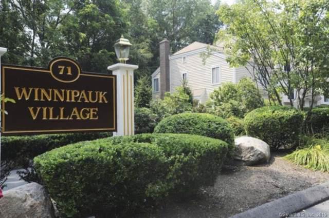 71 Aiken Street J2, Norwalk, CT 06851 (MLS #170250396) :: Michael & Associates Premium Properties | MAPP TEAM