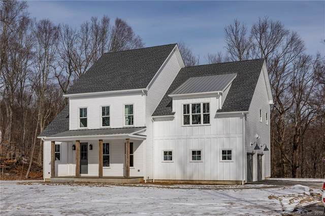 15 Deer Hill Drive, Newtown, CT 06470 (MLS #170250413) :: The Higgins Group - The CT Home Finder