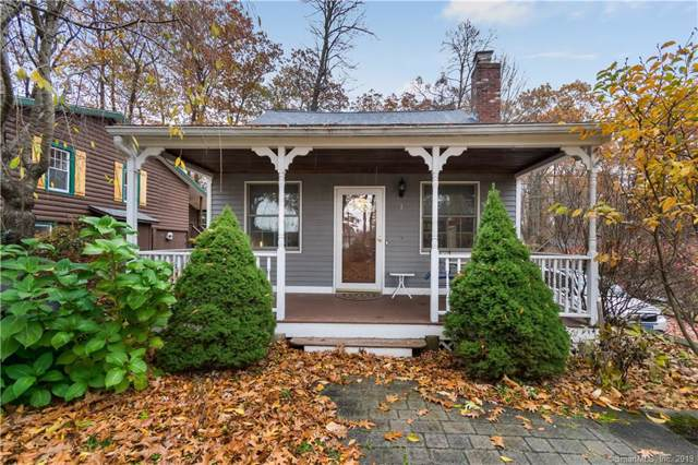 1 Log Court, Suffield, CT 06093 (MLS #170250515) :: The Higgins Group - The CT Home Finder