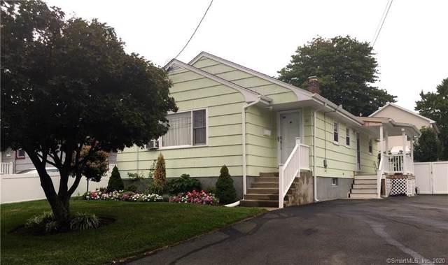 80 Hollywood Avenue, Stratford, CT 06614 (MLS #170250752) :: Mark Boyland Real Estate Team