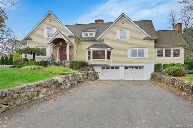 211 Club Road, Stamford, CT 06905 (MLS #170250778) :: The Higgins Group - The CT Home Finder