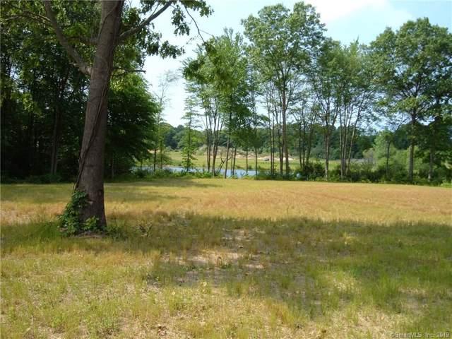 0 Horse Pond Road, Madison, CT 06443 (MLS #170250817) :: Michael & Associates Premium Properties | MAPP TEAM
