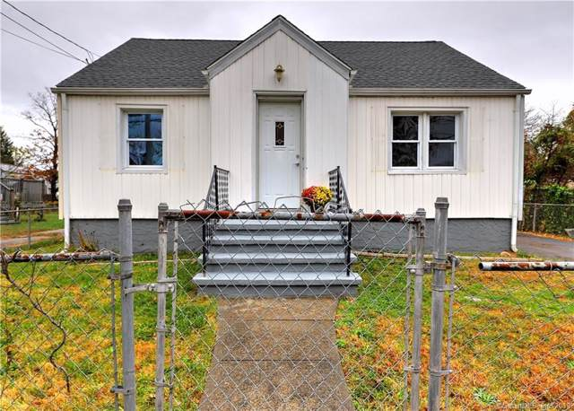 254 Hamilton Avenue, Stratford, CT 06615 (MLS #170250841) :: The Higgins Group - The CT Home Finder