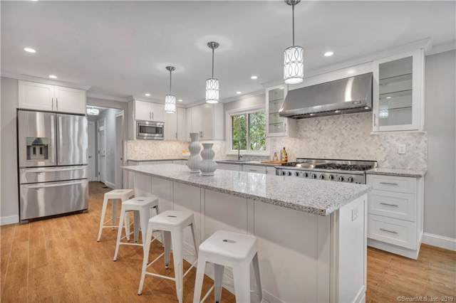 2 Fairview Drive, Westport, CT 06880 (MLS #170250867) :: The Higgins Group - The CT Home Finder