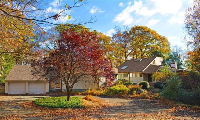 5 Dartmouth Road, Greenwich, CT 06807 (MLS #170250932) :: The Higgins Group - The CT Home Finder