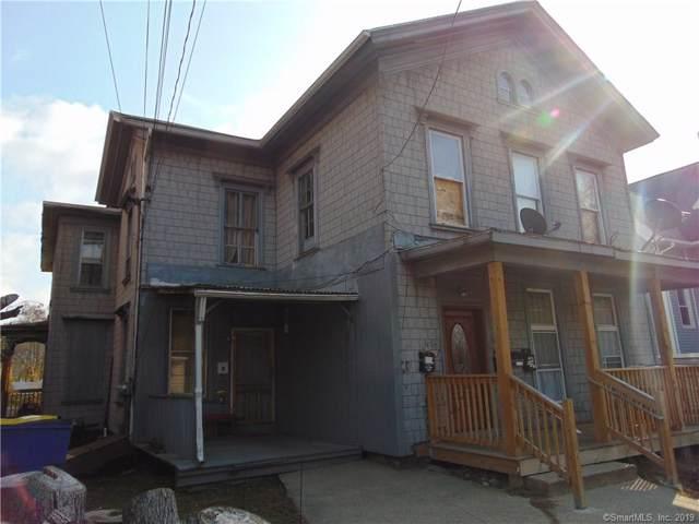 58 Cooke Street, Waterbury, CT 06710 (MLS #170250956) :: The Higgins Group - The CT Home Finder