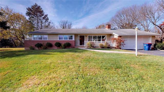 100 Elliott Road, Trumbull, CT 06611 (MLS #170250969) :: The Higgins Group - The CT Home Finder