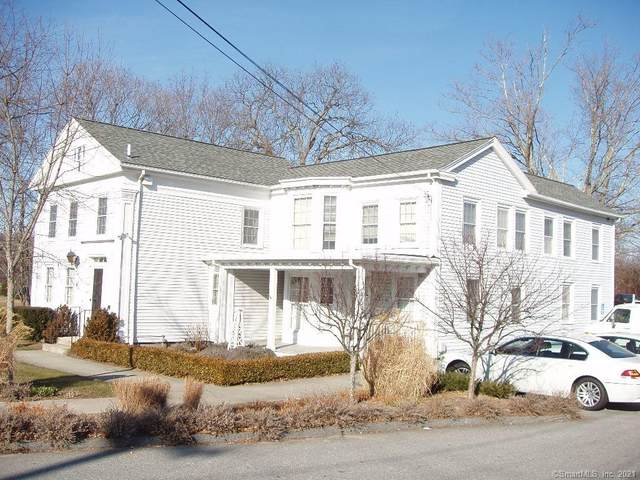 4 Fort Hill Road 1-4, Groton, CT 06340 (MLS #170250972) :: Anytime Realty