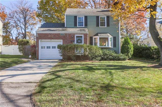 23 Willowbrook Place, Stamford, CT 06902 (MLS #170251016) :: Carbutti & Co Realtors