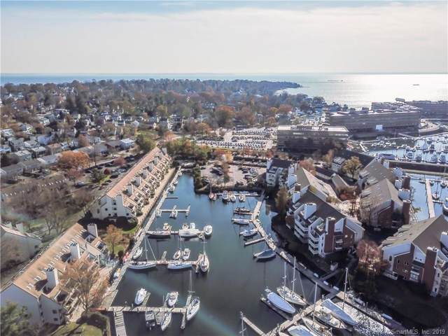 123 Harbor Drive #209, Stamford, CT 06902 (MLS #170251045) :: The Higgins Group - The CT Home Finder