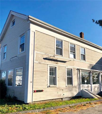 15+19 Fort Hill Road, Groton, CT 06340 (MLS #170251057) :: The Higgins Group - The CT Home Finder