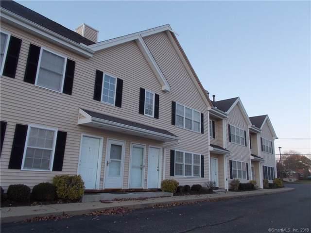 659 West Avenue B3, Milford, CT 06461 (MLS #170251118) :: Carbutti & Co Realtors