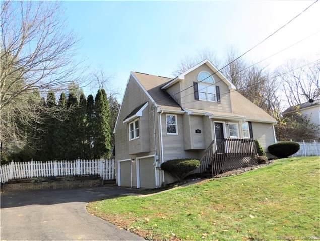 303 Keeney Street, Manchester, CT 06040 (MLS #170251456) :: The Higgins Group - The CT Home Finder