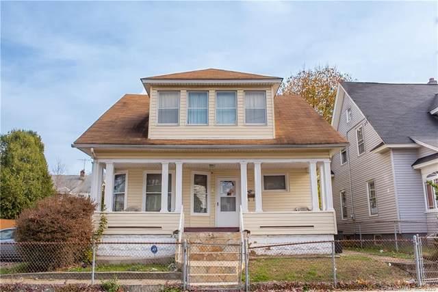 45 Otis Street, Stratford, CT 06615 (MLS #170251474) :: Team Feola & Lanzante | Keller Williams Trumbull