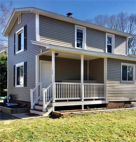 56 Grove Avenue, Bristol, CT 06010 (MLS #170251485) :: The Higgins Group - The CT Home Finder
