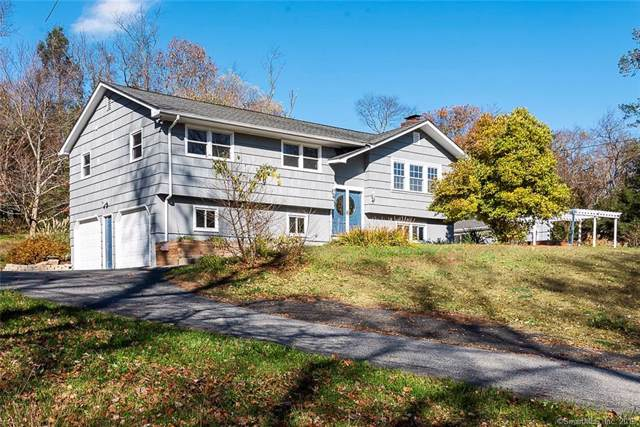 18 Buckingham Road, Seymour, CT 06483 (MLS #170251540) :: The Higgins Group - The CT Home Finder