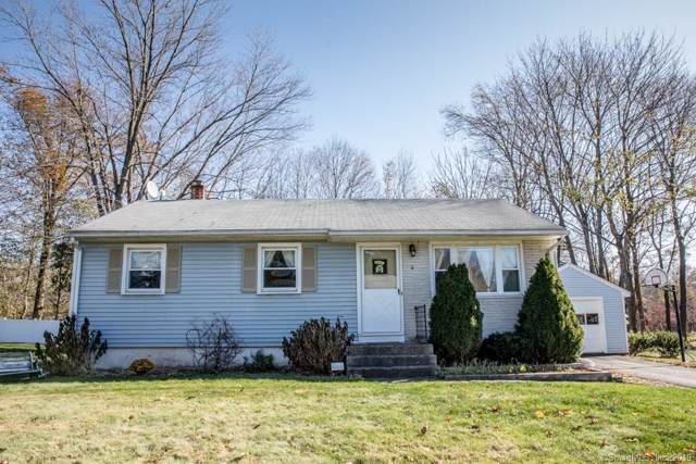 6 Russell Street, Wallingford, CT 06492 (MLS #170251627) :: Carbutti & Co Realtors