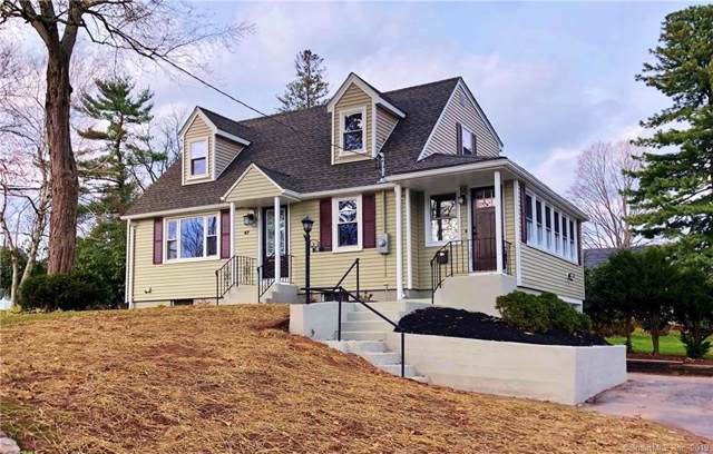 47 Alling Street, Berlin, CT 06037 (MLS #170251655) :: Hergenrother Realty Group Connecticut