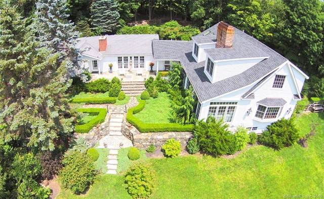27 Cornwall Road, Warren, CT 06754 (MLS #170251656) :: Spectrum Real Estate Consultants