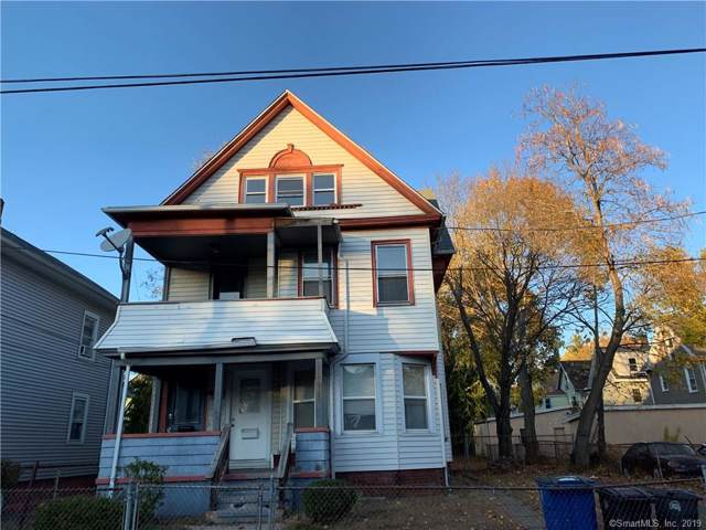 61-63 Ivy Street, New Haven, CT 06511 (MLS #170251687) :: The Higgins Group - The CT Home Finder