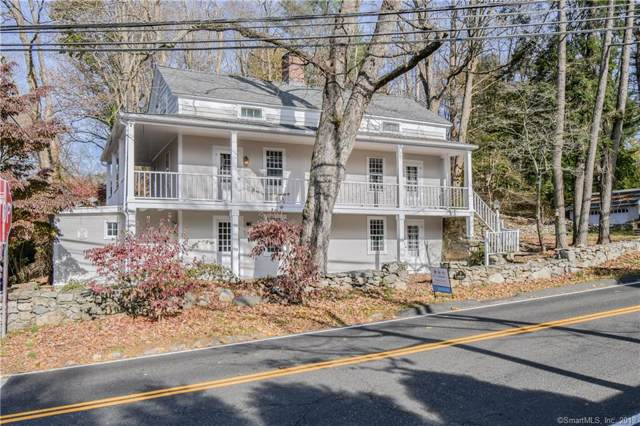 2 Norfield Road, Weston, CT 06883 (MLS #170252179) :: The Higgins Group - The CT Home Finder