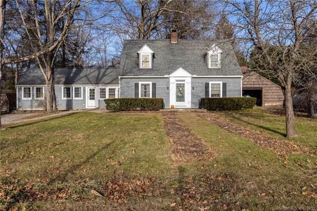 12 Judd Avenue, Kent, CT 06757 (MLS #170252192) :: Mark Boyland Real Estate Team