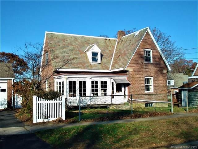 15 Hemlock Street, Stratford, CT 06615 (MLS #170252816) :: Michael & Associates Premium Properties   MAPP TEAM