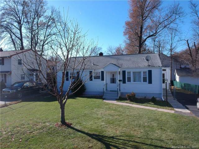 7 Wood Avenue, Wethersfield, CT 06109 (MLS #170252918) :: Carbutti & Co Realtors
