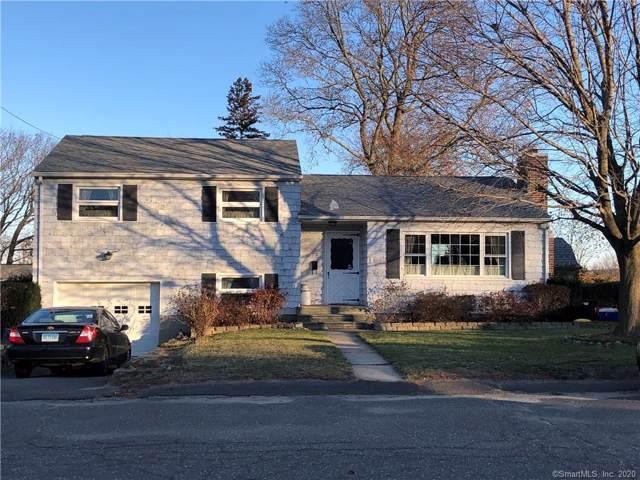 23 Gayfield Road, Waterbury, CT 06706 (MLS #170252937) :: Michael & Associates Premium Properties | MAPP TEAM