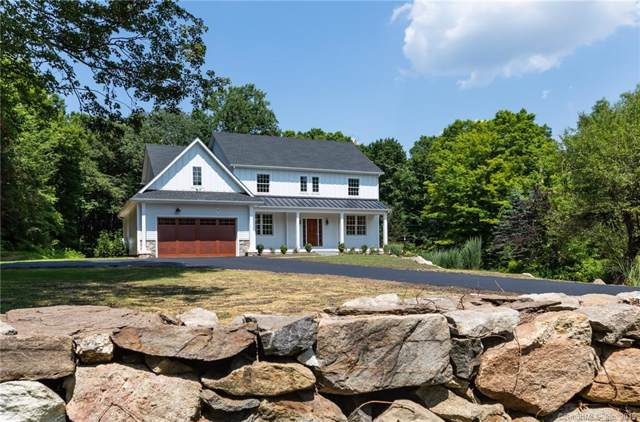 259 Farmingville Road, Ridgefield, CT 06877 (MLS #170252962) :: The Higgins Group - The CT Home Finder