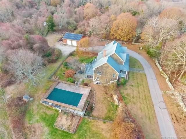78 North Road, Richmond, RI 02875 (MLS #170253049) :: Spectrum Real Estate Consultants