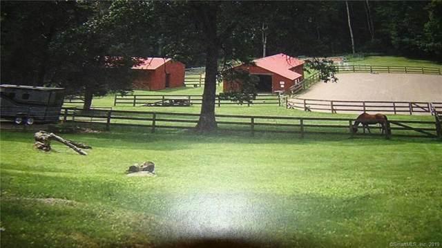 10 Battle Swamp Road, Roxbury, CT 06783 (MLS #170253210) :: GEN Next Real Estate
