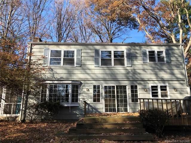 10 Dock Road, Norwalk, CT 06854 (MLS #170253625) :: Spectrum Real Estate Consultants