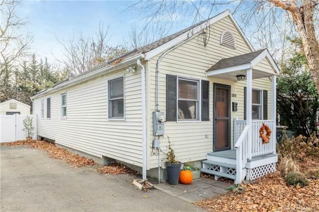 169 Beach Avenue, Milford, CT 06460 (MLS #170253663) :: Michael & Associates Premium Properties | MAPP TEAM