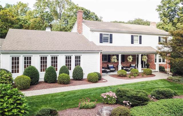 1430 Notch Road, Cheshire, CT 06410 (MLS #170253755) :: Coldwell Banker Premiere Realtors