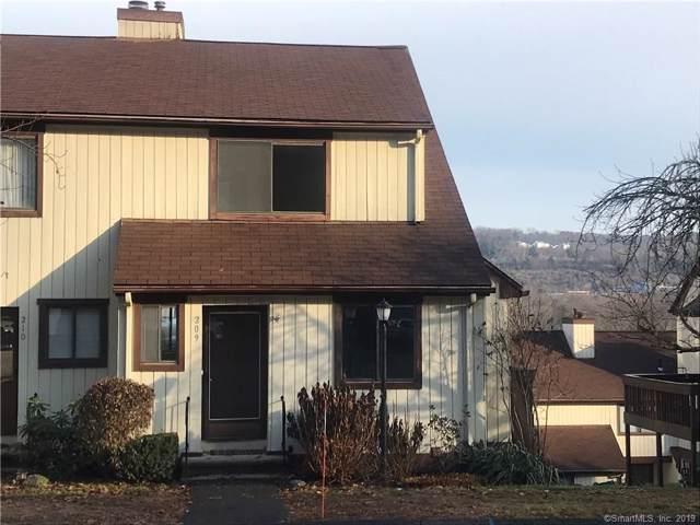 209 Concord Court #209, Beacon Falls, CT 06403 (MLS #170253975) :: Carbutti & Co Realtors