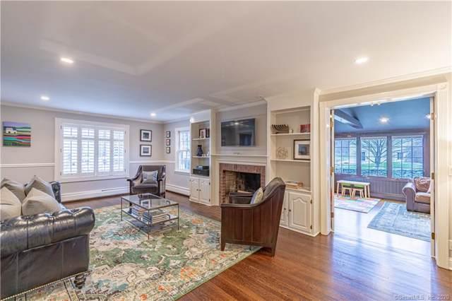 145 Partrick Avenue, Norwalk, CT 06851 (MLS #170254002) :: Michael & Associates Premium Properties | MAPP TEAM