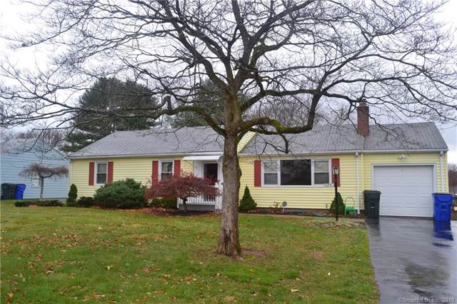 125 Two Brook Road, Wethersfield, CT 06109 (MLS #170254046) :: Carbutti & Co Realtors