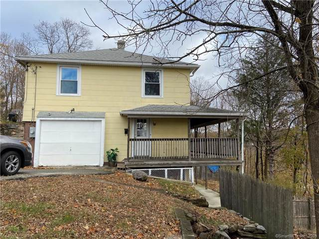 33 Regina Street, Norwich, CT 06360 (MLS #170254178) :: The Higgins Group - The CT Home Finder