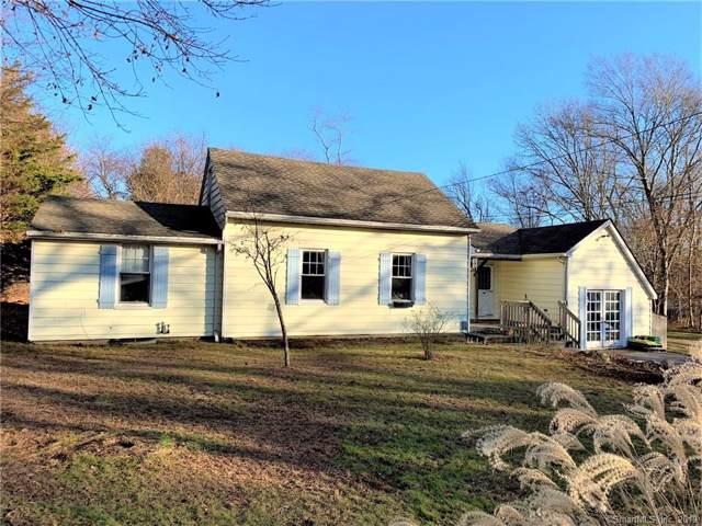 19 Schiller Avenue, Stonington, CT 06379 (MLS #170254207) :: Michael & Associates Premium Properties | MAPP TEAM