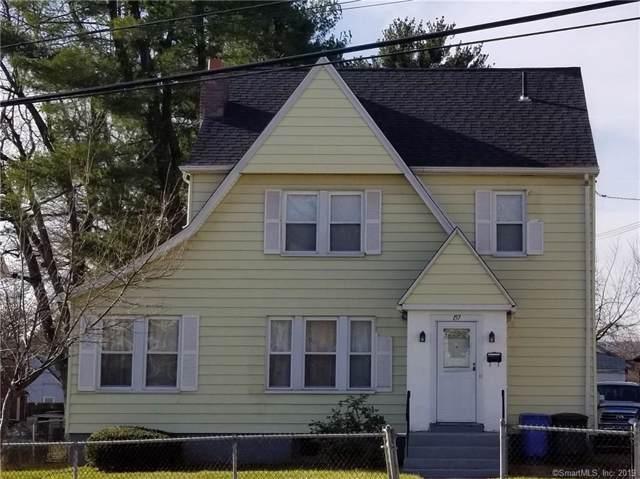 157 Palm Street, Hartford, CT 06112 (MLS #170254532) :: Michael & Associates Premium Properties | MAPP TEAM
