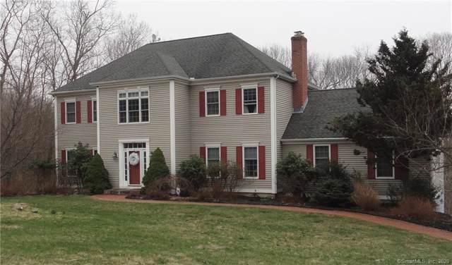 211 Devonshire Lane, Madison, CT 06443 (MLS #170254965) :: The Higgins Group - The CT Home Finder