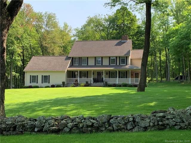 41 Gulf Road, Stafford, CT 06076 (MLS #170255038) :: Michael & Associates Premium Properties | MAPP TEAM