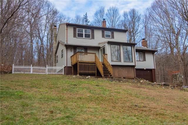 344 Old Post Road, Tolland, CT 06084 (MLS #170255126) :: GEN Next Real Estate