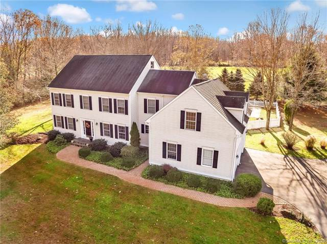 20 Nichols Hill Drive, Madison, CT 06443 (MLS #170255486) :: The Higgins Group - The CT Home Finder