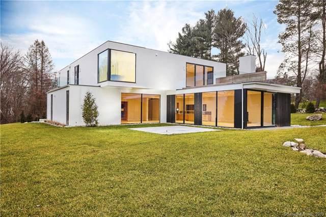 175A Cross Highway, Westport, CT 06880 (MLS #170255772) :: Mark Boyland Real Estate Team